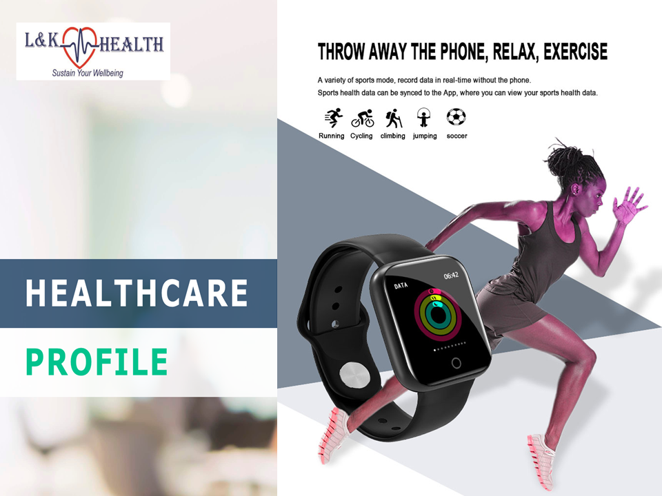 Dunga Smartwatch