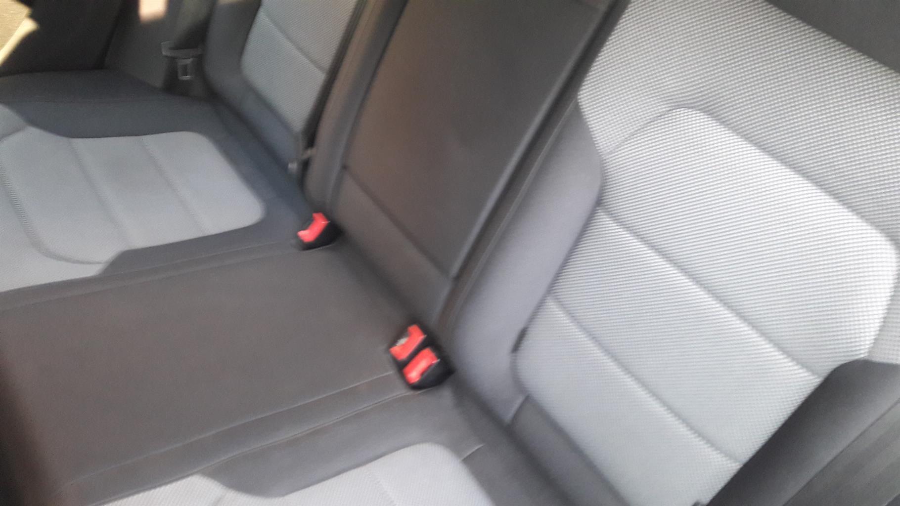 2012 VW Passat 1.8TSI Comfortline DSG