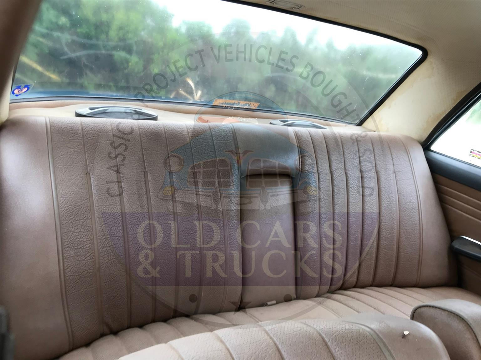 Mercedes Benz 280 Project