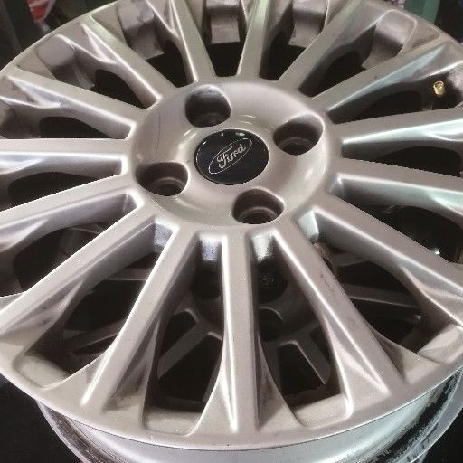 Ford Fiesta 16 inch rims for sale