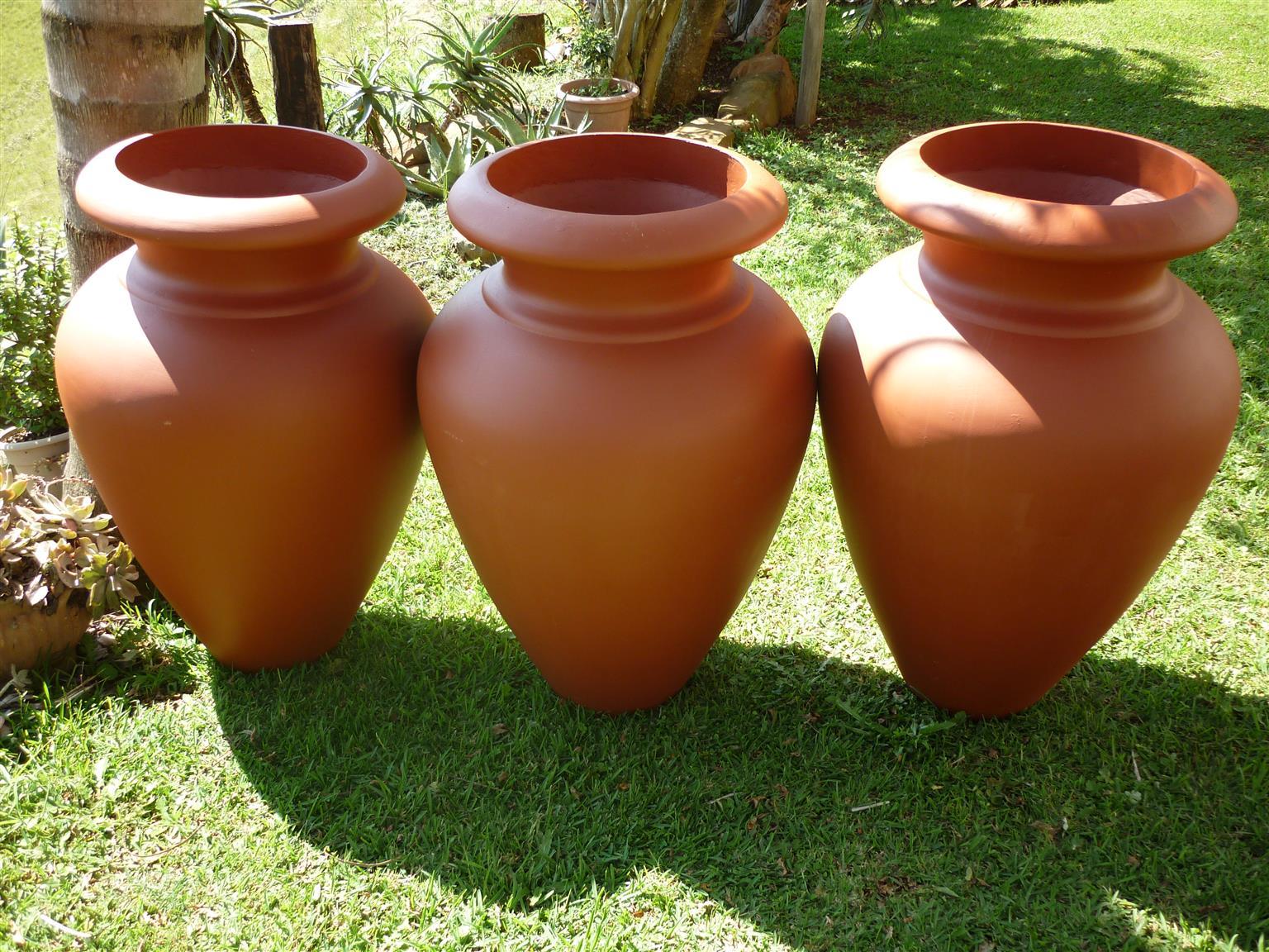Decorative Garden Pots