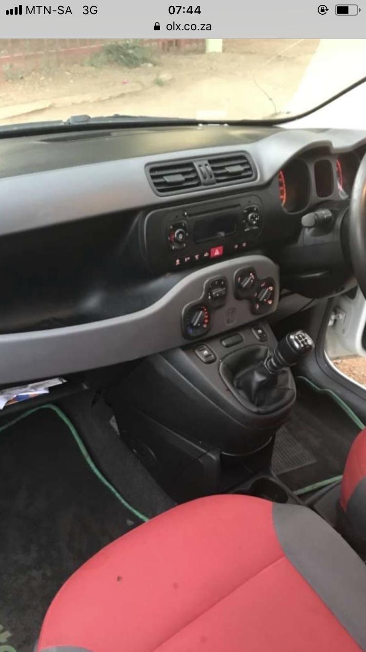 2015 Fiat Panda 1.2 Pop