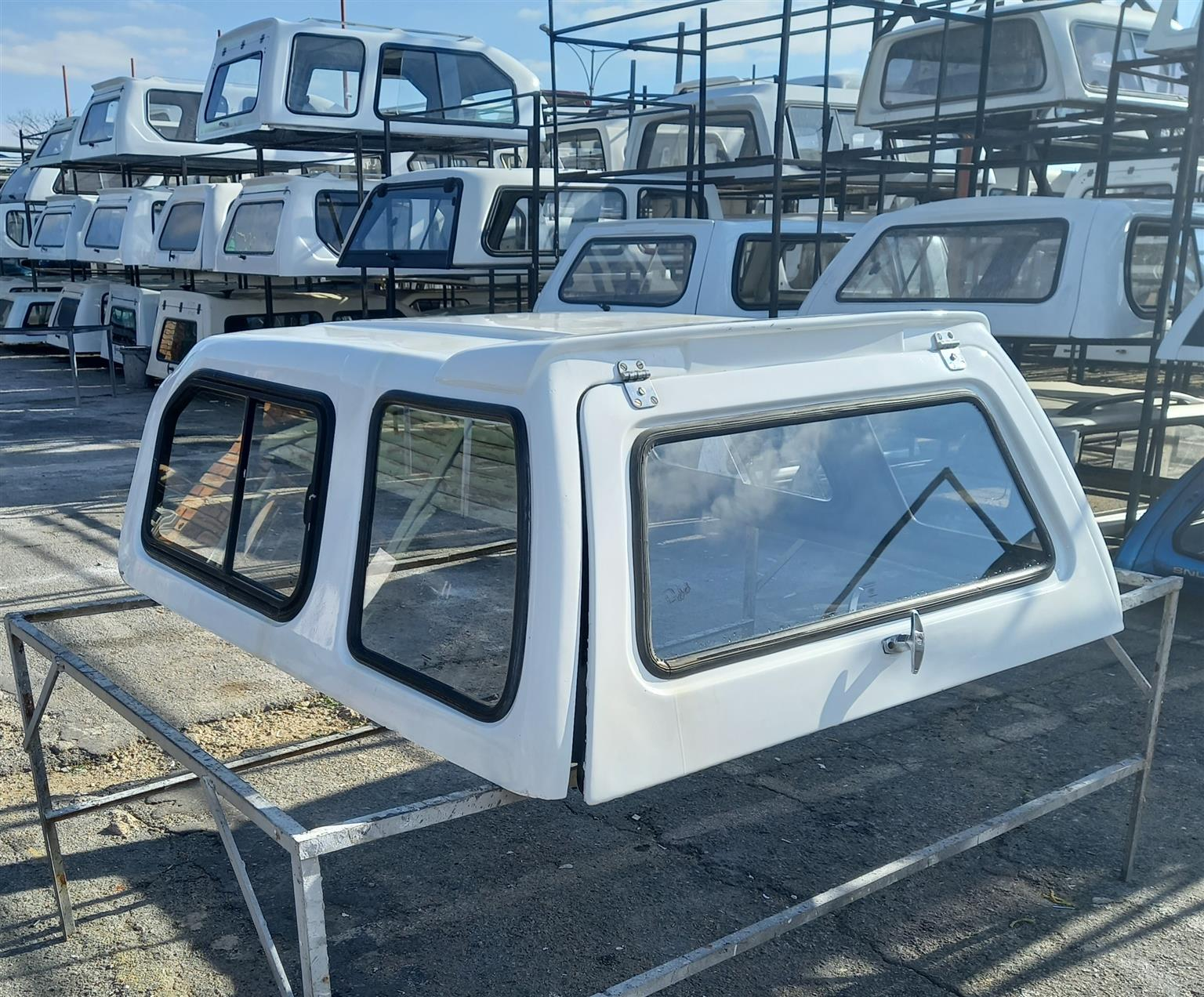 REFURBISHED CORSA LITE CANOPY FOR SALE
