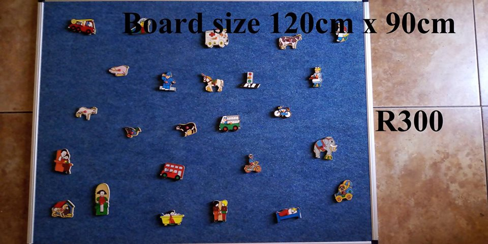 Blue playing board for sale