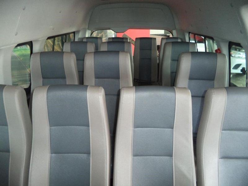 BAW Sasuka 2.7 16 Seater