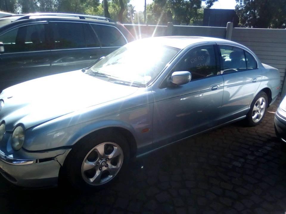 Jaguar S Type Body Parts For Sale Junk Mail
