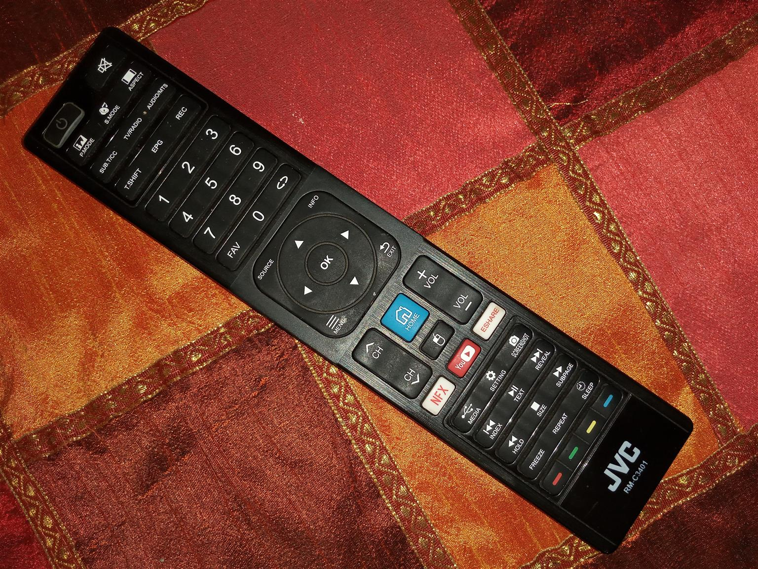 55 inch UHD smart led tv for sale :