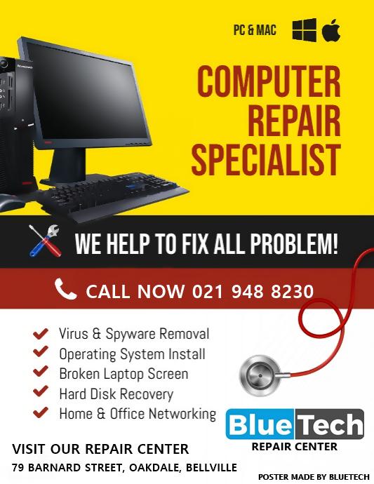 Virus Removal & Malware Fix in Oakdale Bellville | Junk Mail