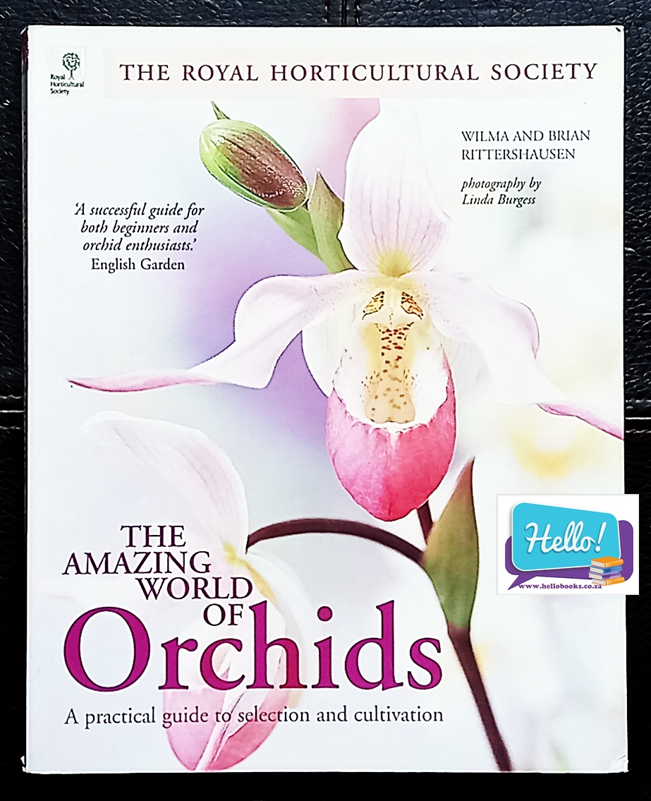 The Amazing World of Orchids