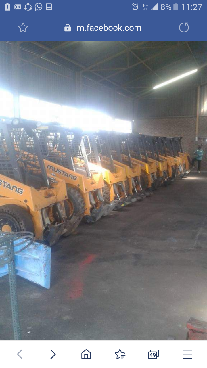 Good day we are y and j plant hier we hore out bobcats long and short tim best prices in the feeld