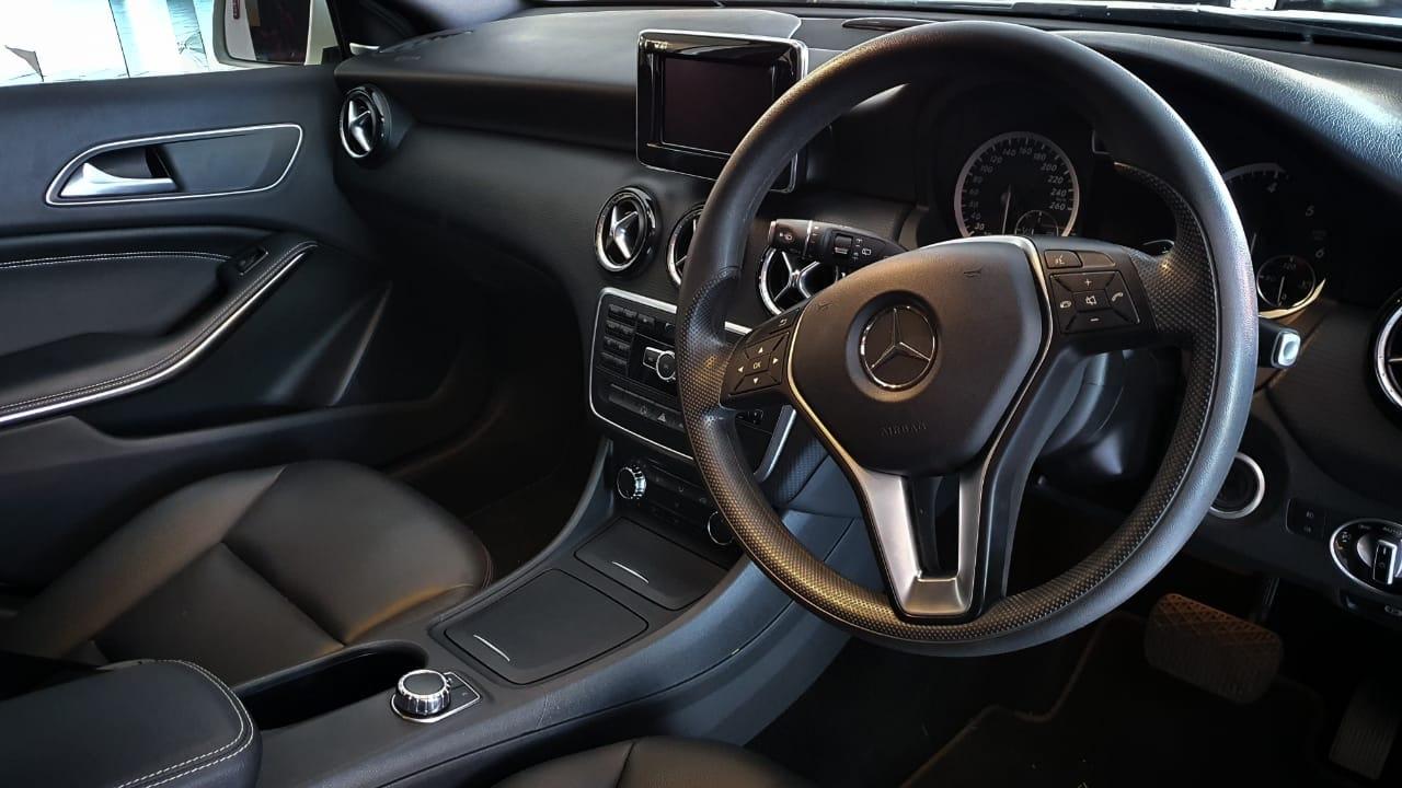 2011 Mercedes Benz A Class A220CDI
