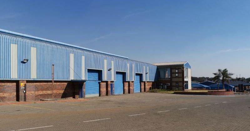 Stunning 3000m warehouse in Hennopspark