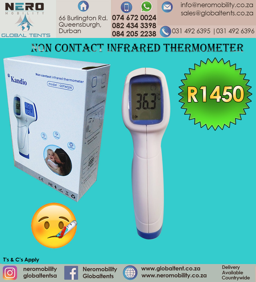Infrared Therometers