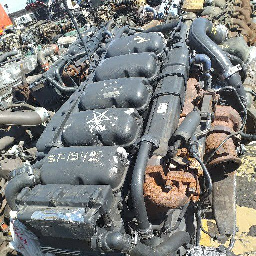 scania f95/f94 bus engines for sale