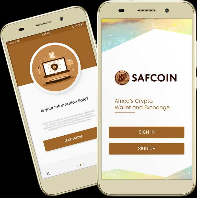 Safcoin Digital mining opportunity available. Get paid The African Crypto, every month for 3 years