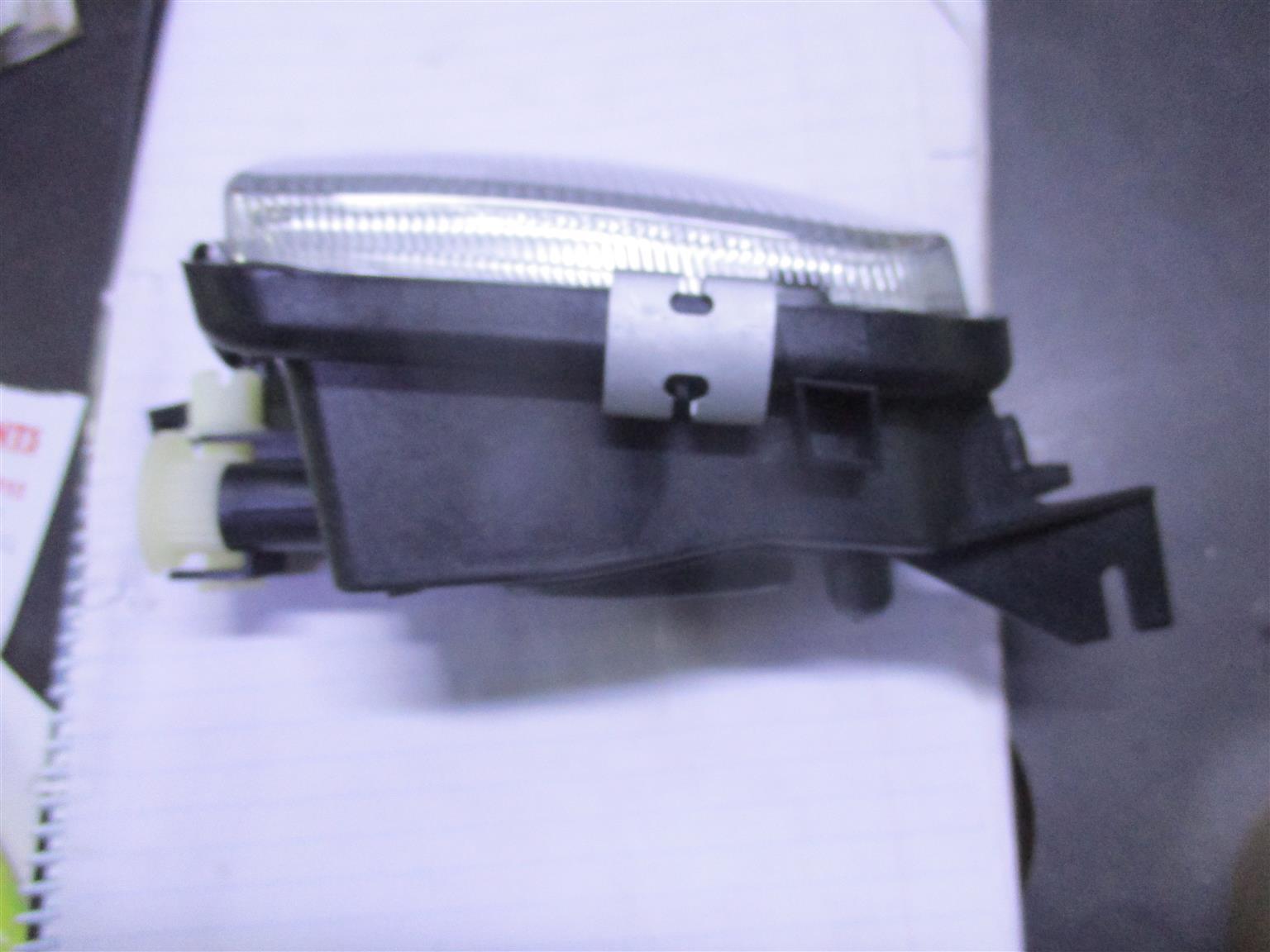 Mercede Benz W203 pre-face left hand side fog light for sale