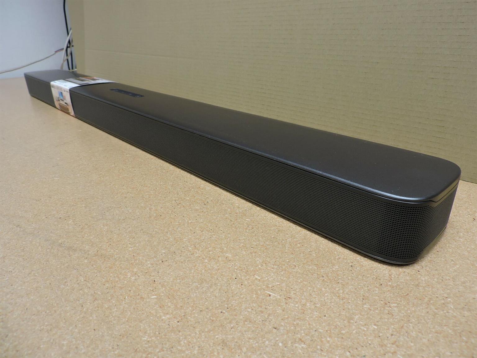 JBL souround 5.1 soundbar and sub used
