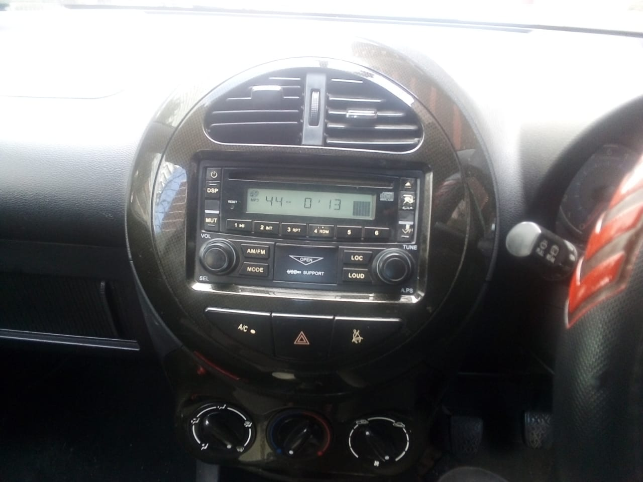 2012 Geely LC 1.3 GL