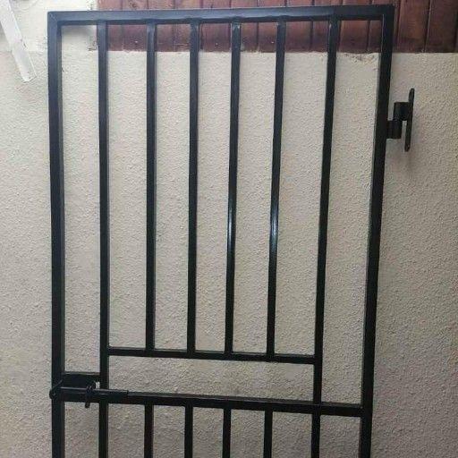 Heavy Duty Safety Gates