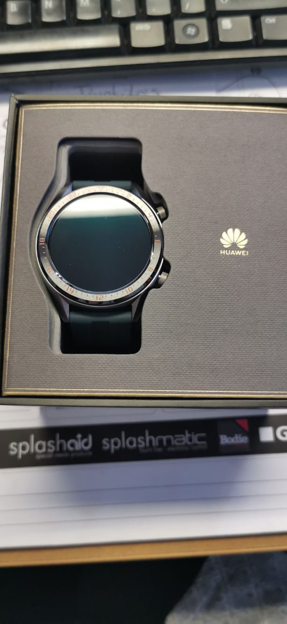 Huawei Watch GT 46mm