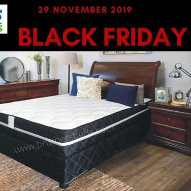 Lovely Black Friday Specials
