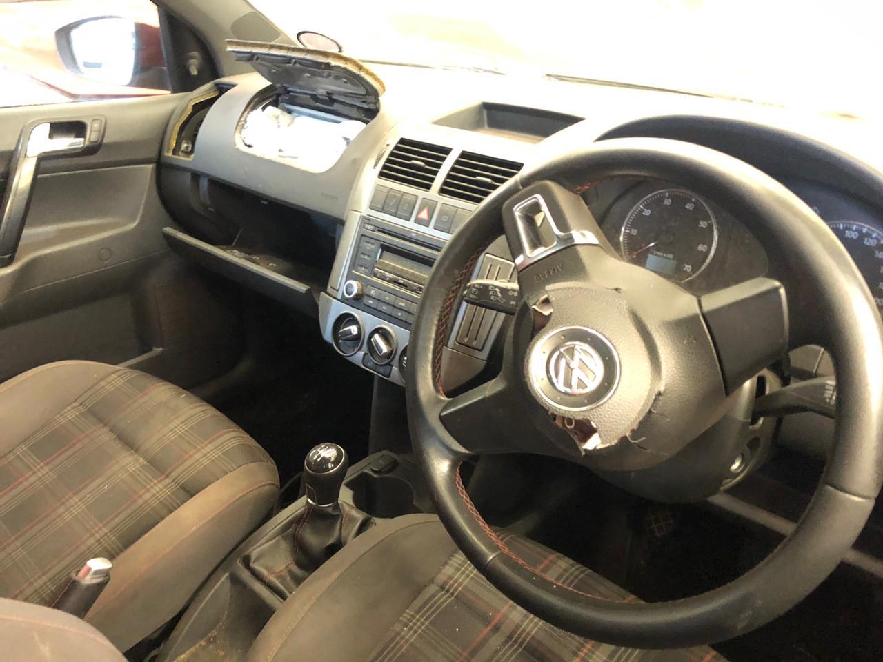 2016 VW Polo 1.6 Comfortline