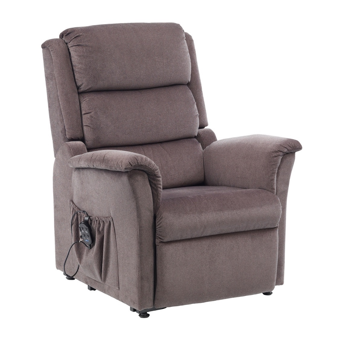Rise Recliner - Restwell - Portland - Dual Motor -  FREE Delivery, On Sale. While Stocks Last