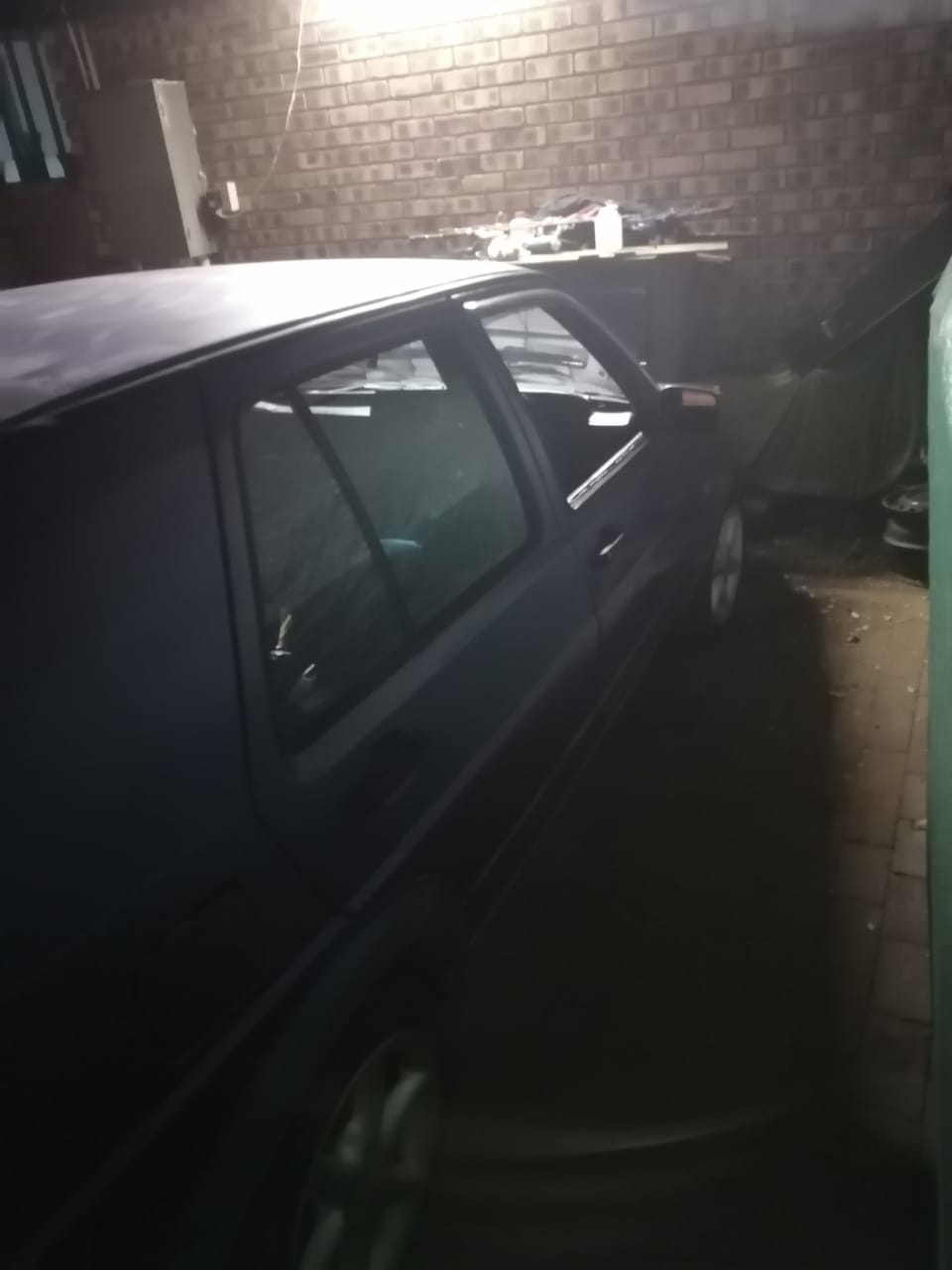 1992 VW Golf GTI