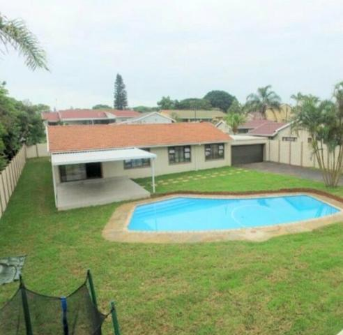 House with Modern Finishes in Sort After Road in Athlone Park