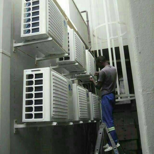 Airconditioner Installers, Suppliers and Regas, Repairs / Maintenance