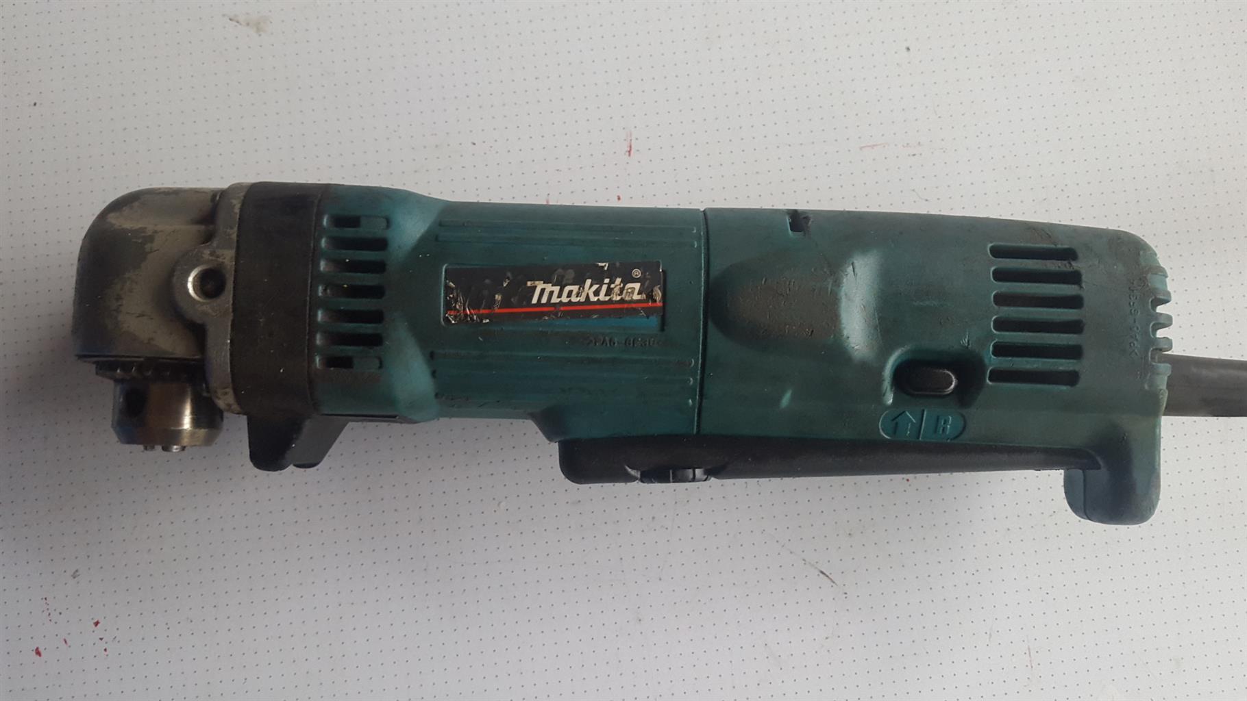 Makita Angle Rotary Drill
