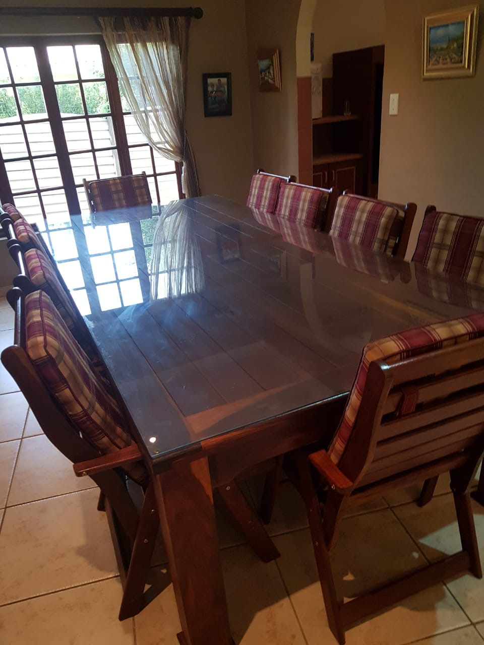 Dinning Room table/Conference room table