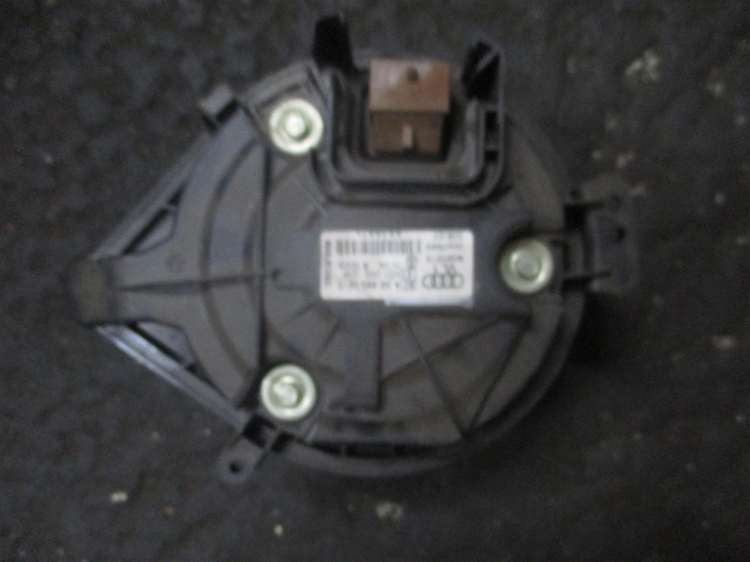mercedes benz w204 interior blower fan for sale !! | Junk Mail