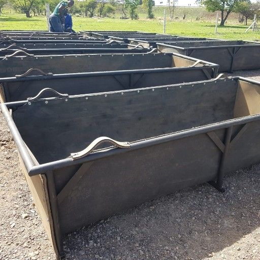 Giant Feeding Trough for an amazing price!!