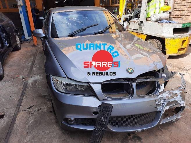 bmw e90 lci 330i stripping for spares