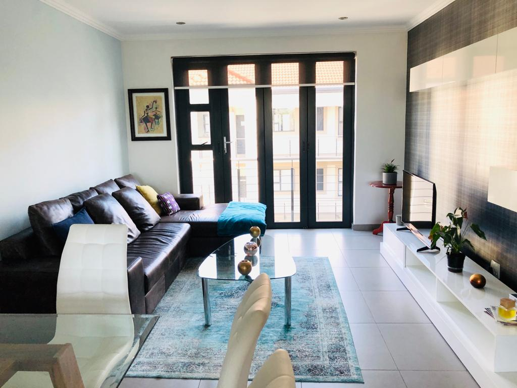 Apartment For Sale in Morningside