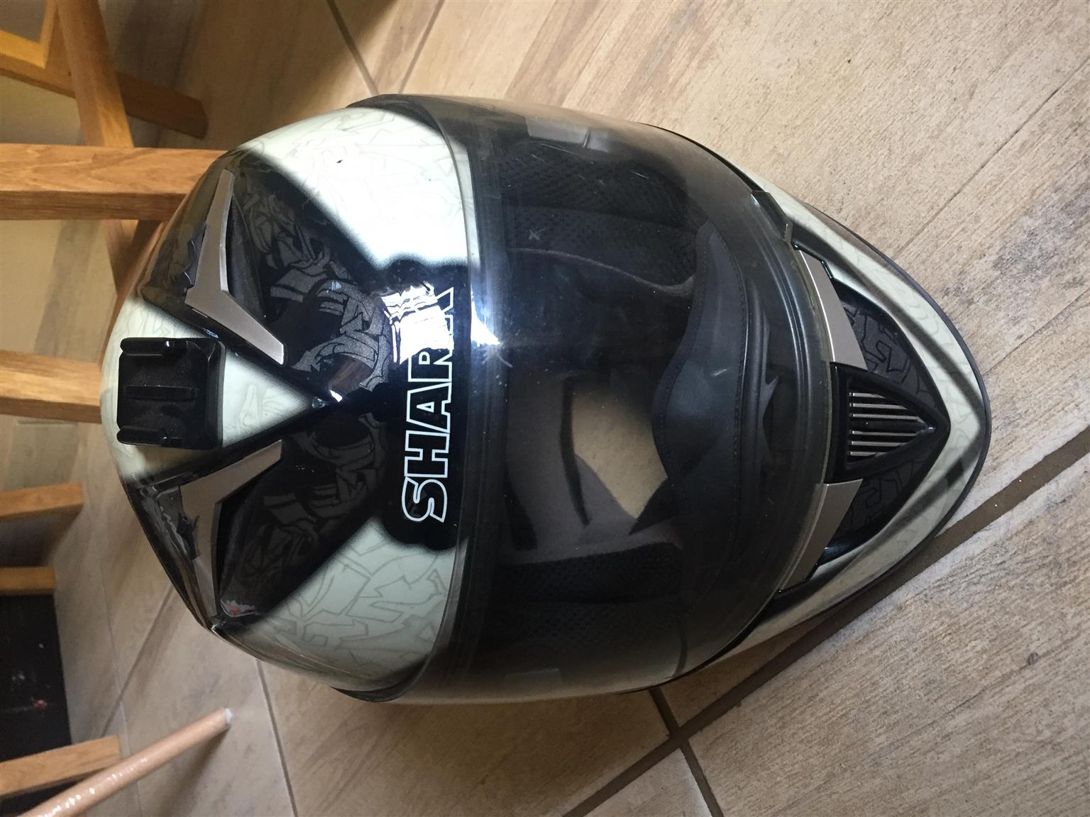 Motorcycle Gear Helmets