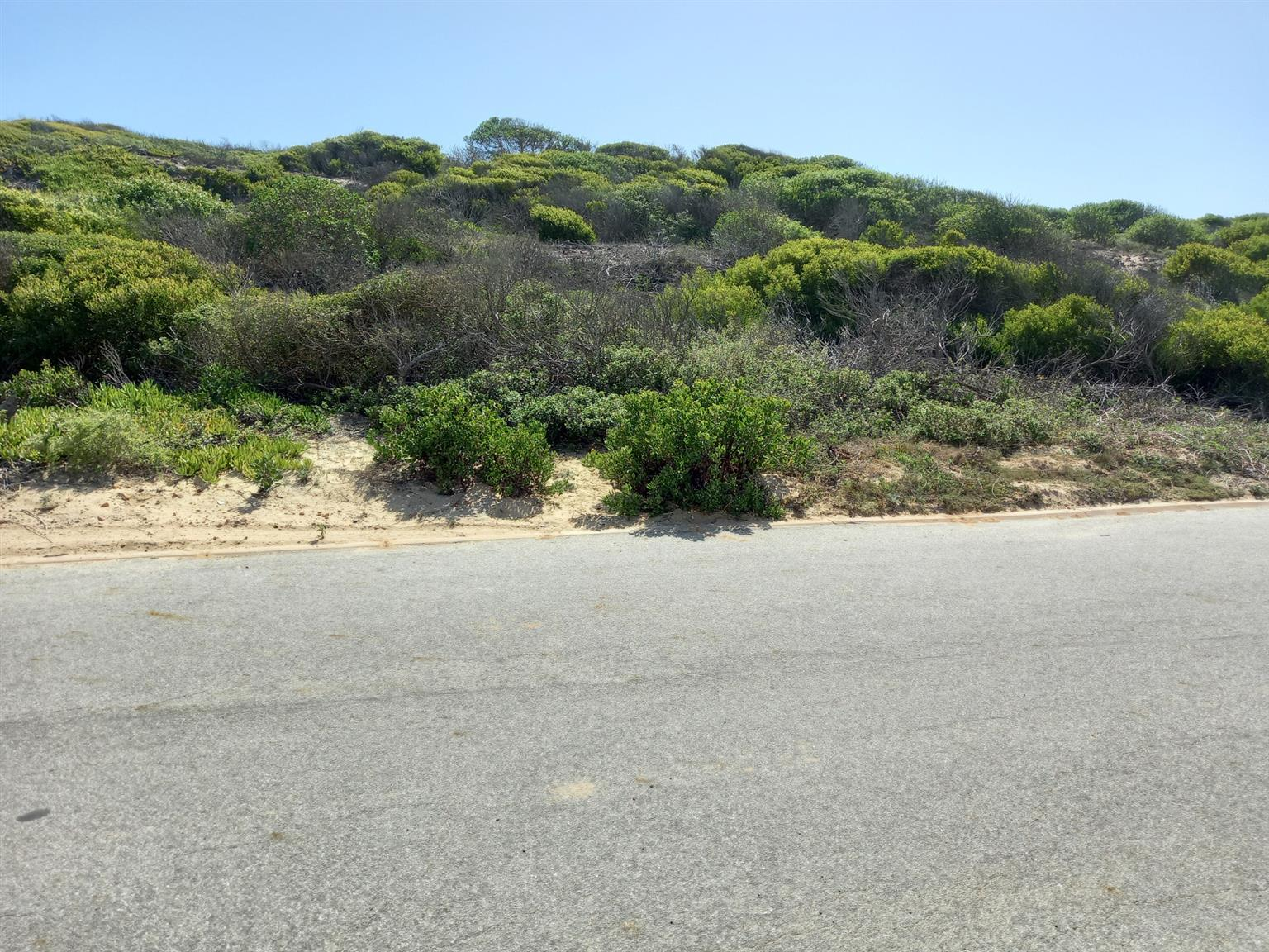 Vacant Land Residential For Sale in Stilbaai Oos