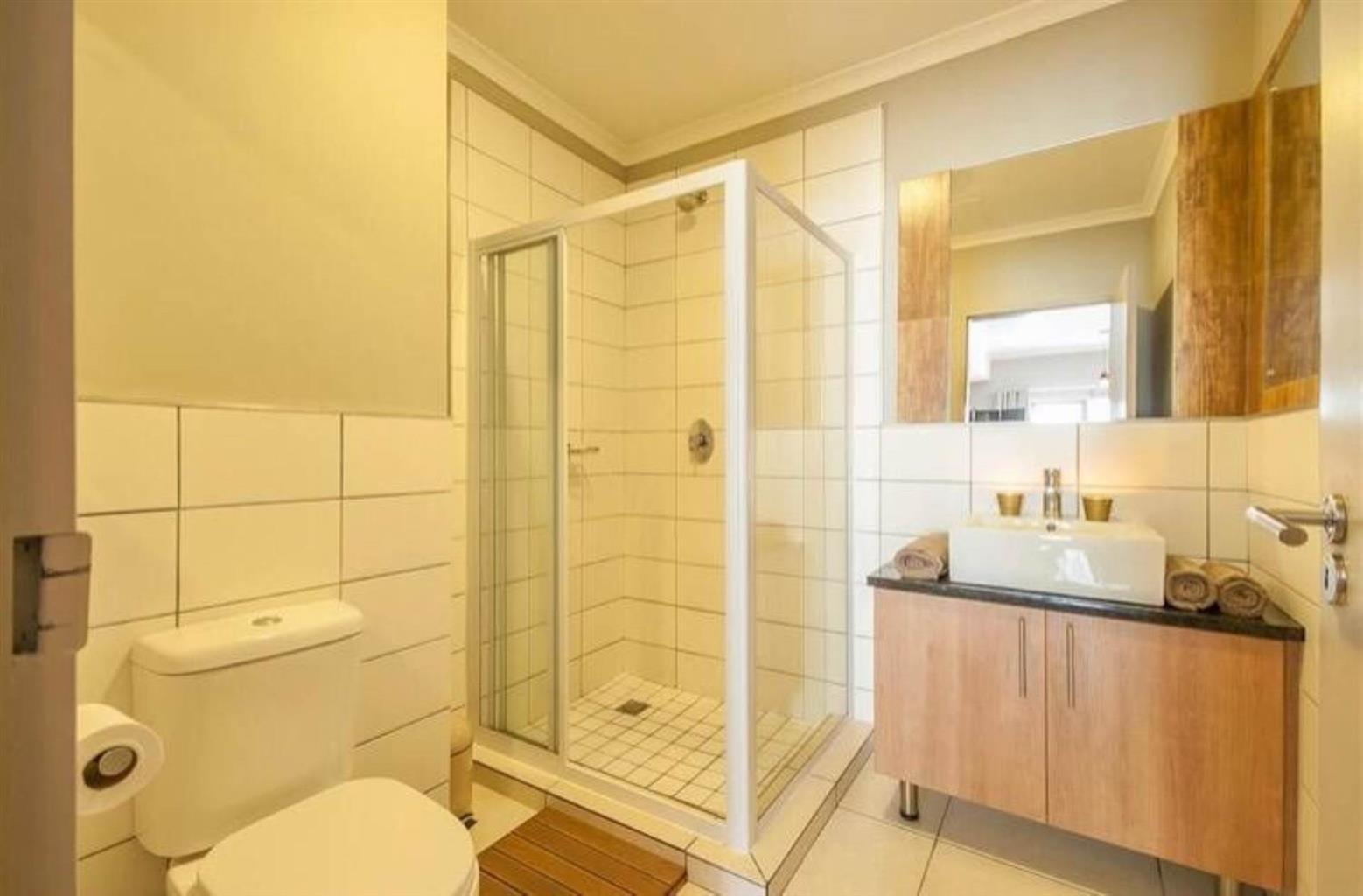 Apartment Rental Monthly in WOODSTOCK UPPER