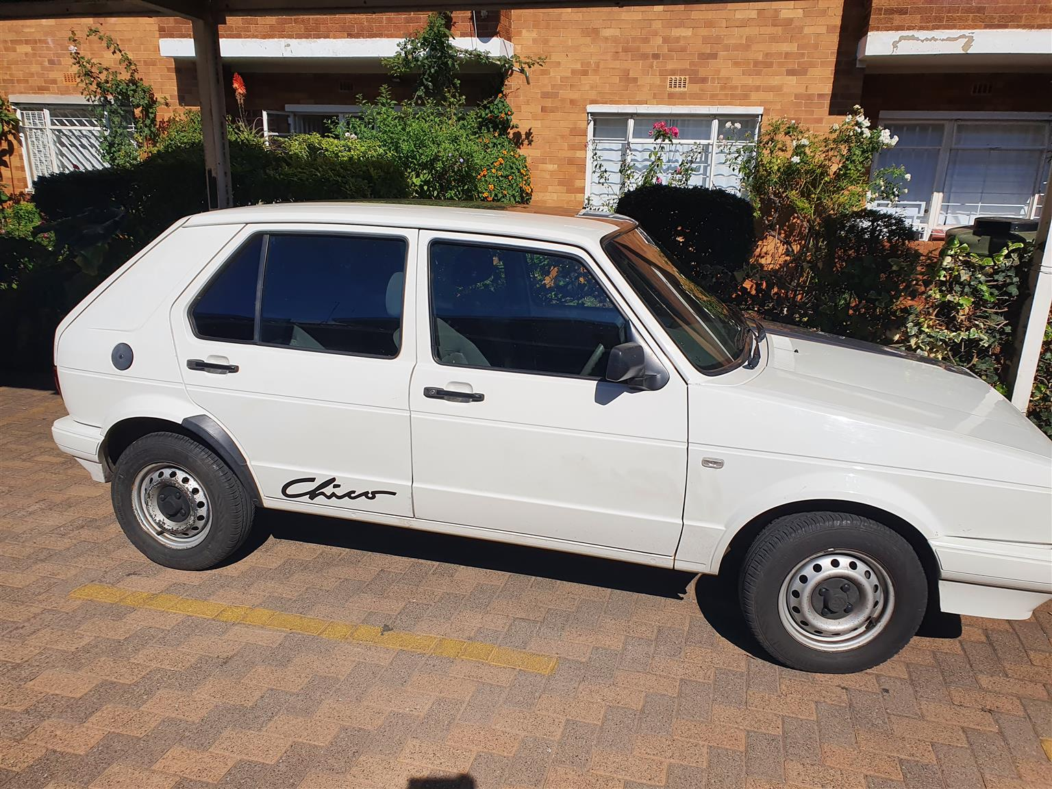VW Citi Golf Chico for sale. 2007 model. Full service history. Good condition