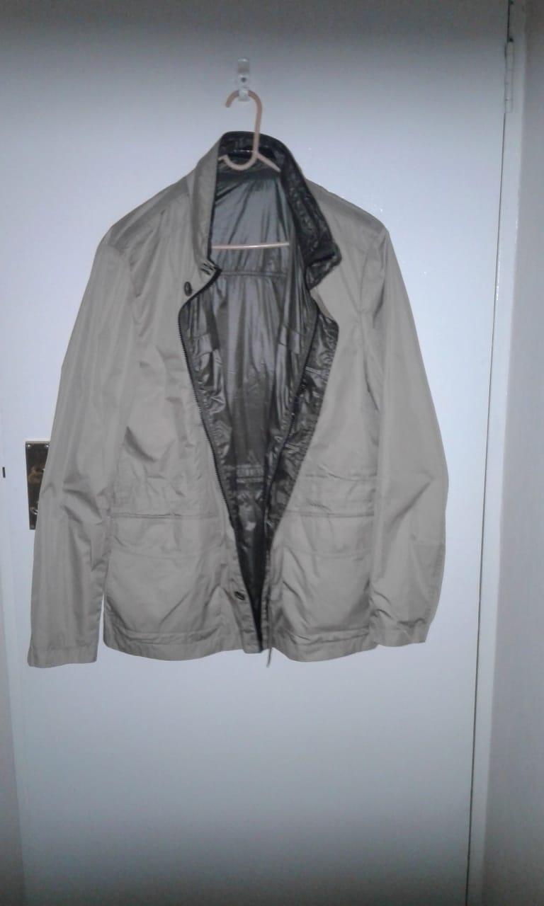 GEOX Respira Reversible Jacket for Sale