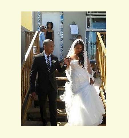 Marriage Officer/Pastor available (whole of W/cape area ( Reg. at Home Affairs)