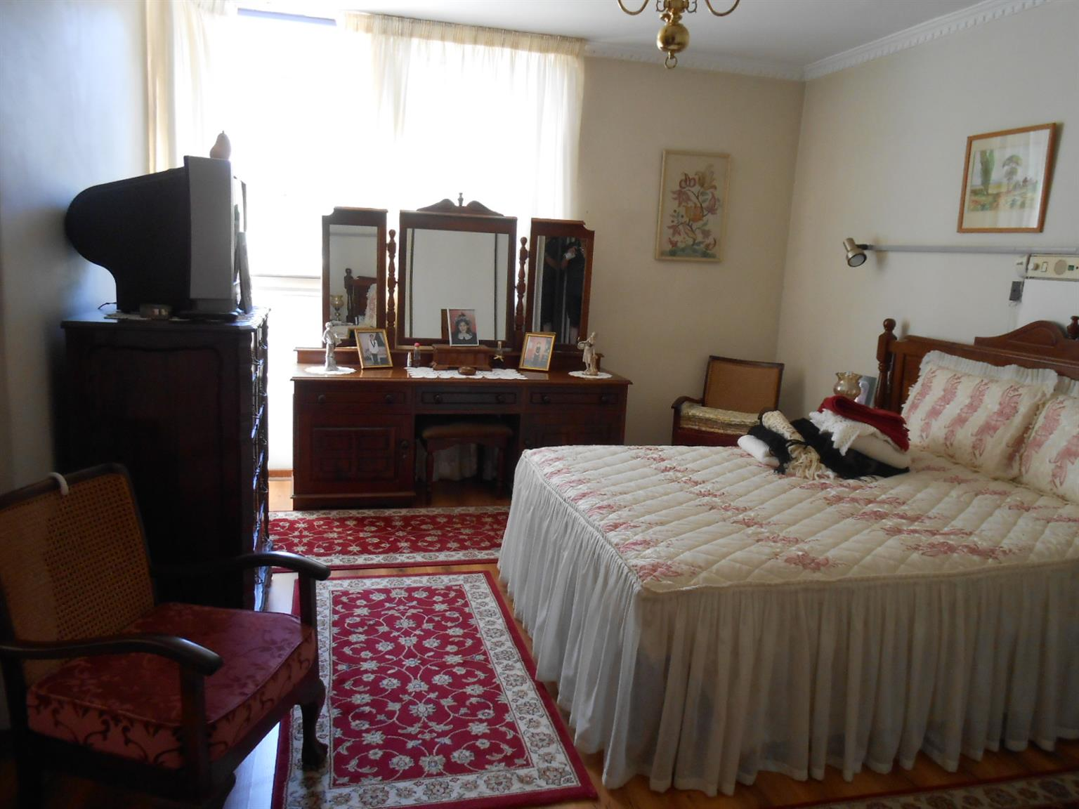 Apartment For Sale in Pretoria Central