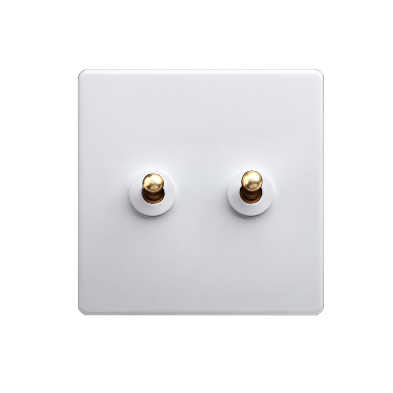 Antique Style Switches