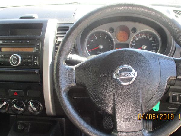 2010 Nissan X-Trail 2.0dCi XE