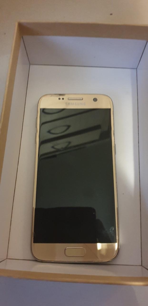 Samsung S7  - Damaged