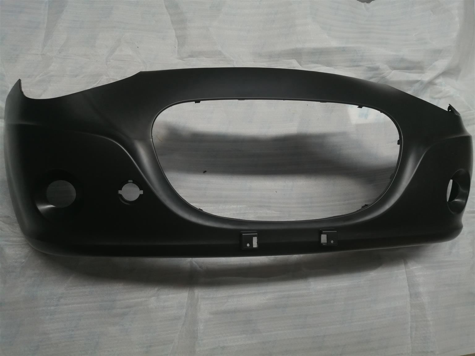Geely LC Front Bumper