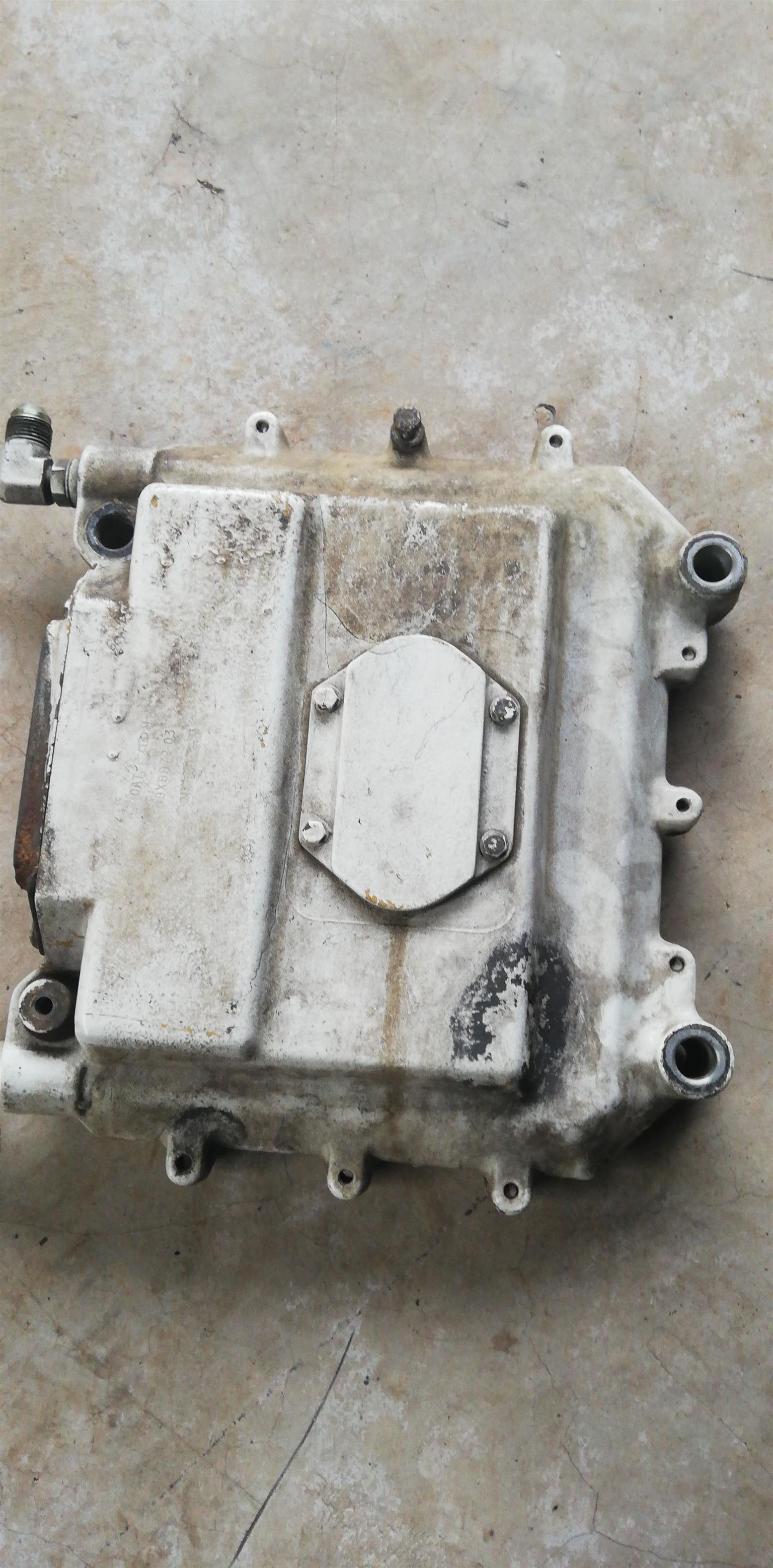 3508 engine ecm