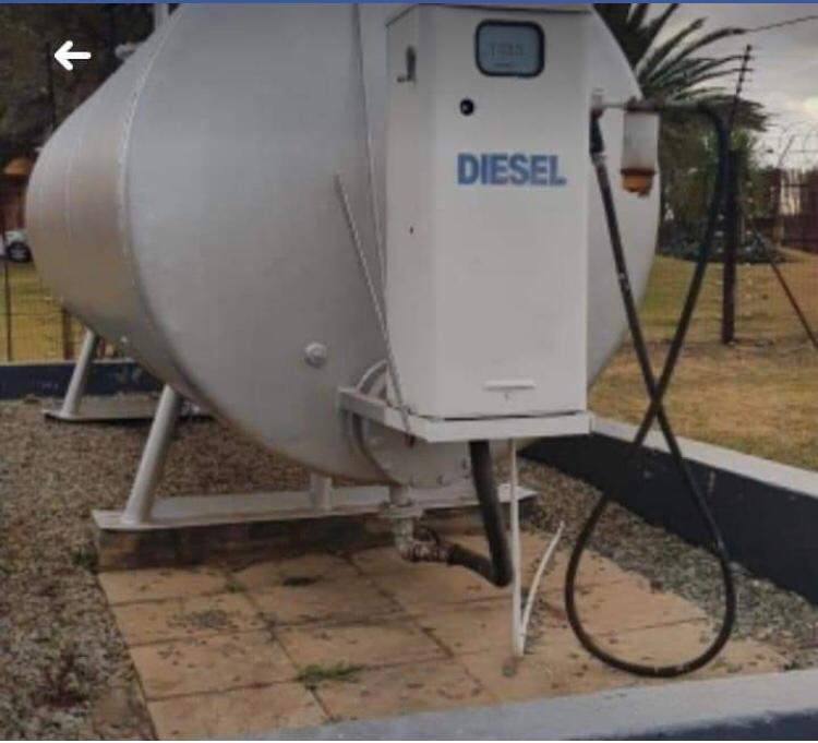 Bulk diesel deliveries at wholesale prices!