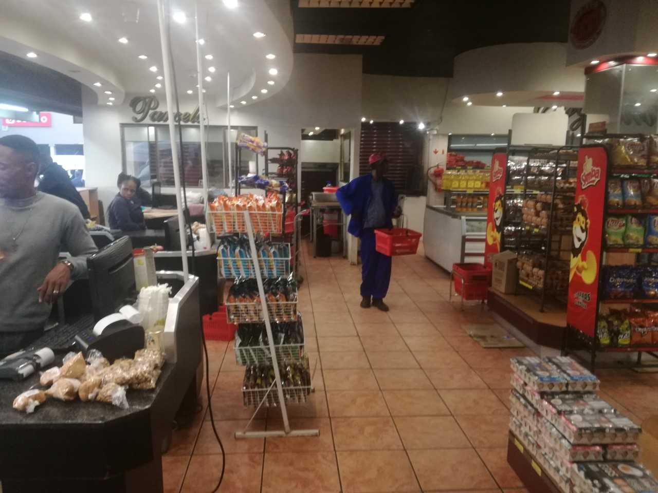 BUTCHERY UNION MEAT MARKET /TAKE AWAY AND CONVENIENT SHOP FOR SALE